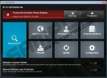 PC Defender 360