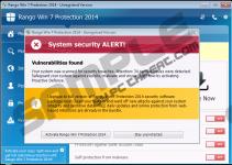Rango Win 7 Antivirus 2014