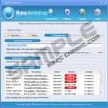 Nano Antivirus