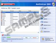 Antivirus 360