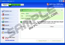 Antivirus 2009 Plus