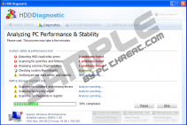 HDD Diagnostic