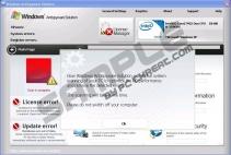 Windows Antispyware Solution