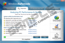 Windows Safemode