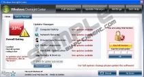 Windows Oversight Center