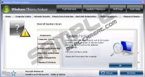 Windows Efficiency Analyzer