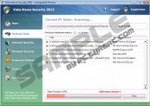 Vista Home Security 2012