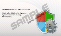 Windows Attacks Defender