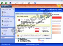 Windows Malware Firewall