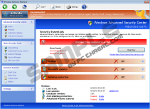 Windows Antivirus Machine