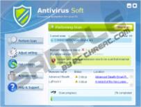 Antivirus Soft