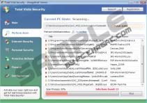 Total Vista Security